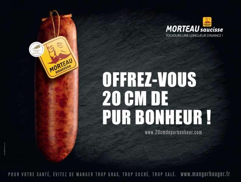 saucisse-morteau-publicitc3a9-affiche-marketing-viral-buzz-20-centimetres-de-bonheur-longueur-avance-agence-dartagnan-paris-mc3a9tro