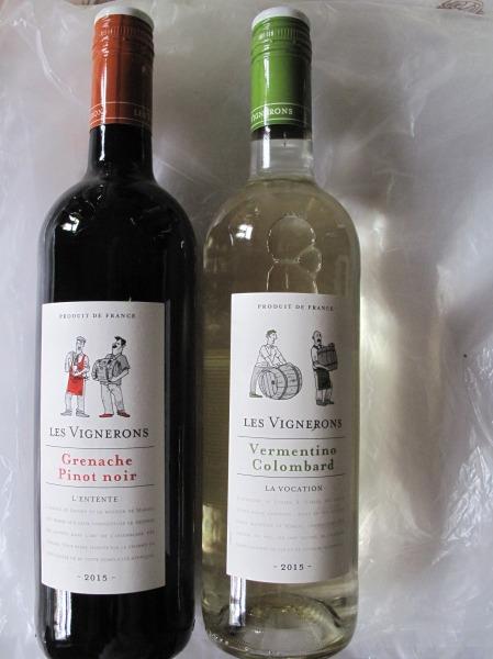 Vin de France 040