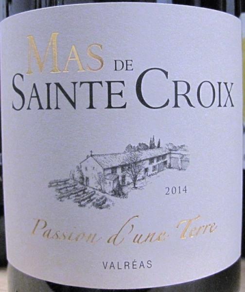 Côtes du Rhône Villages 028