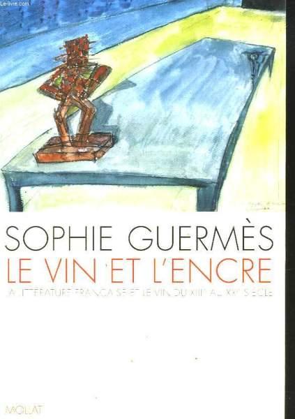 Le Vin et l'Encre