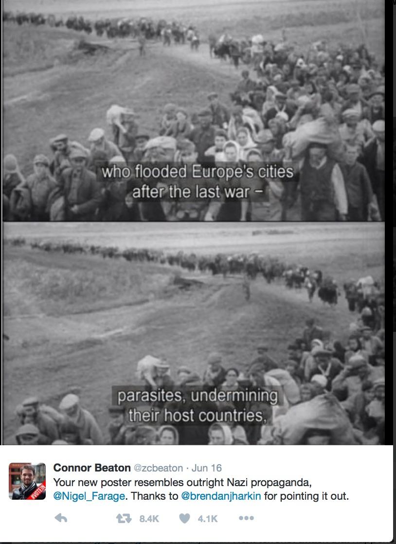 Nazi-UKIP