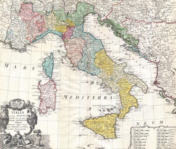 1742-Italy