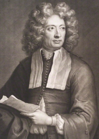 by John Smith, after Hugh Howard, mezzotint, 1704