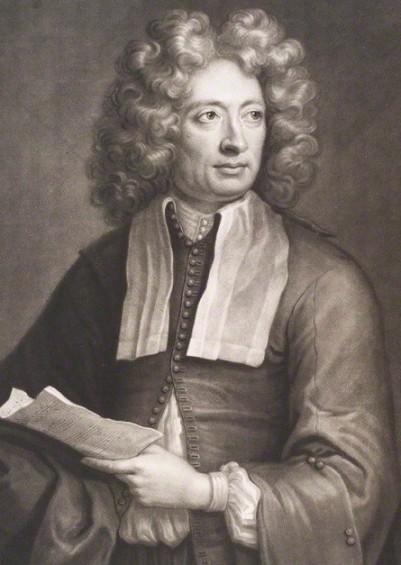 by John Smith, after Hugh Howard, mezzotint, 1704