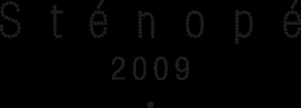 stenope-2009