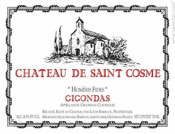 saint-cosme