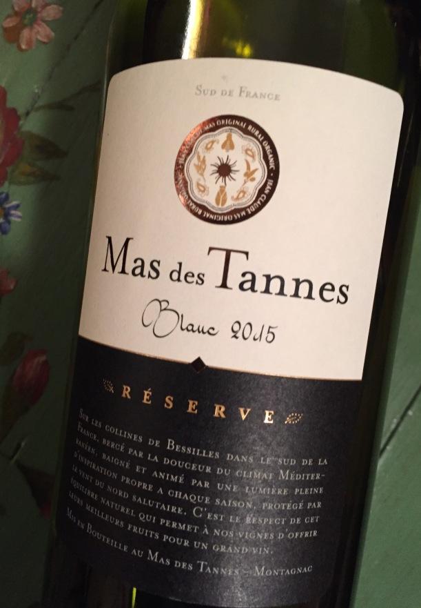 tannes