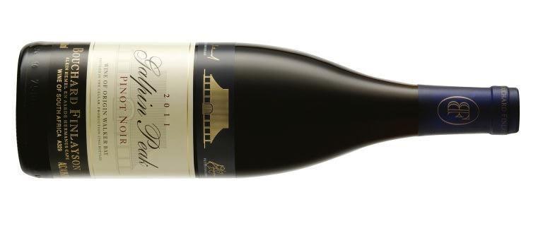 bouchard-finlayson-2011-galpin-peak-pinot-noir
