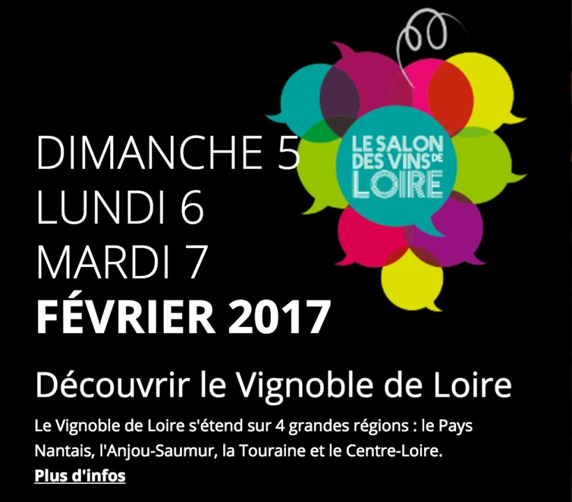 A first look at 2016 loires some alternative facts for Salon des vins de loire 2017