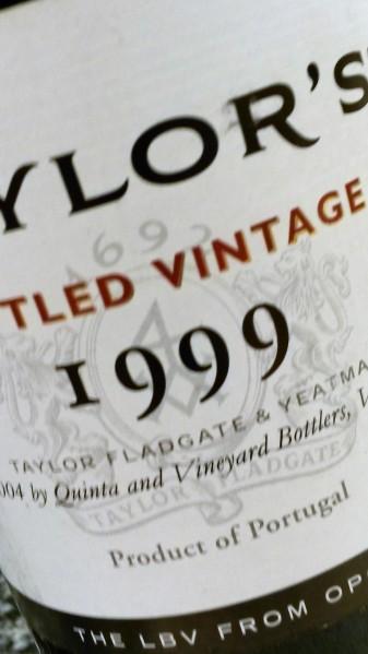 taylors-lbv1999
