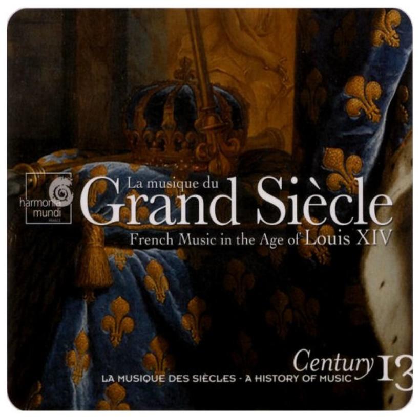 century_la_musique_des_siecles_volume_13_la_musique_du_grand_compilation