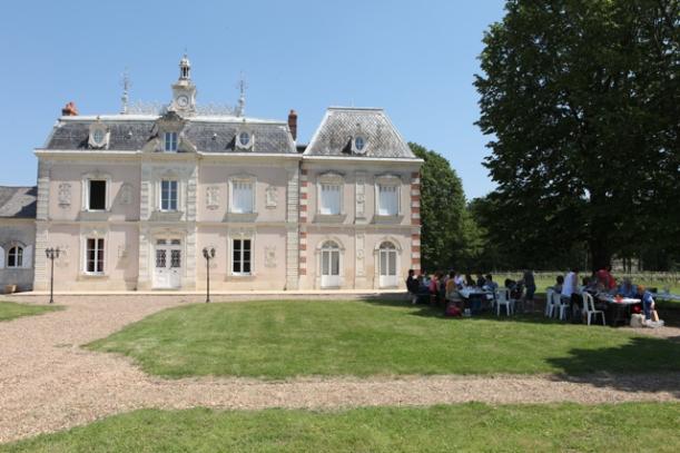 Châteaupique