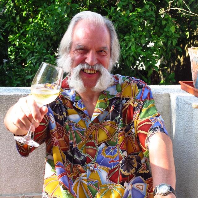 Jim + Vinho Verde