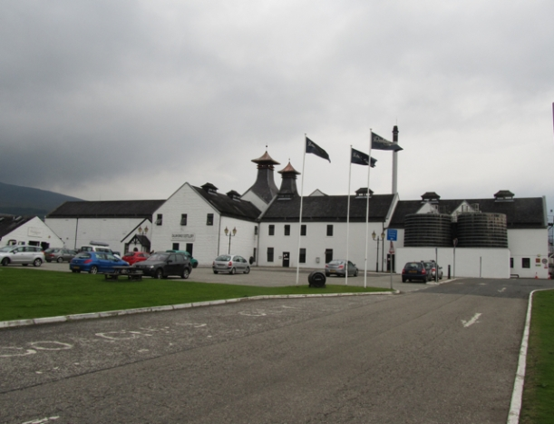 Dalwhinniefront