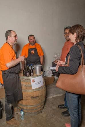 salon des vins oxydatifs 149 le 11 juin 2018