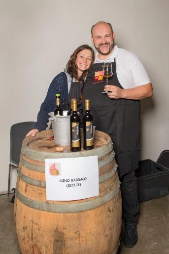 salon des vins oxydatifs 27 le 11 juin 2018