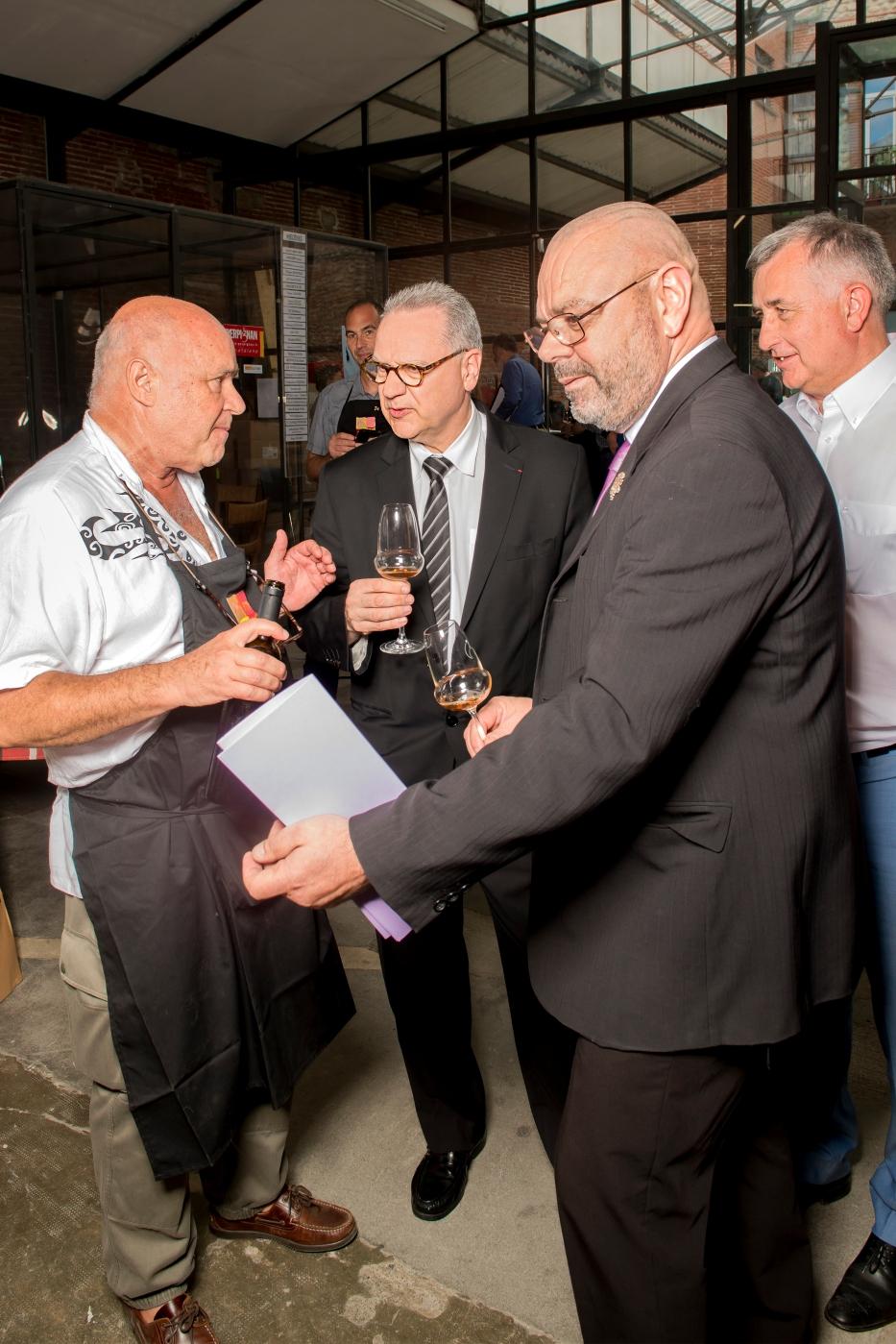 salon des vins oxydatifs 42 le 11 juin 2018