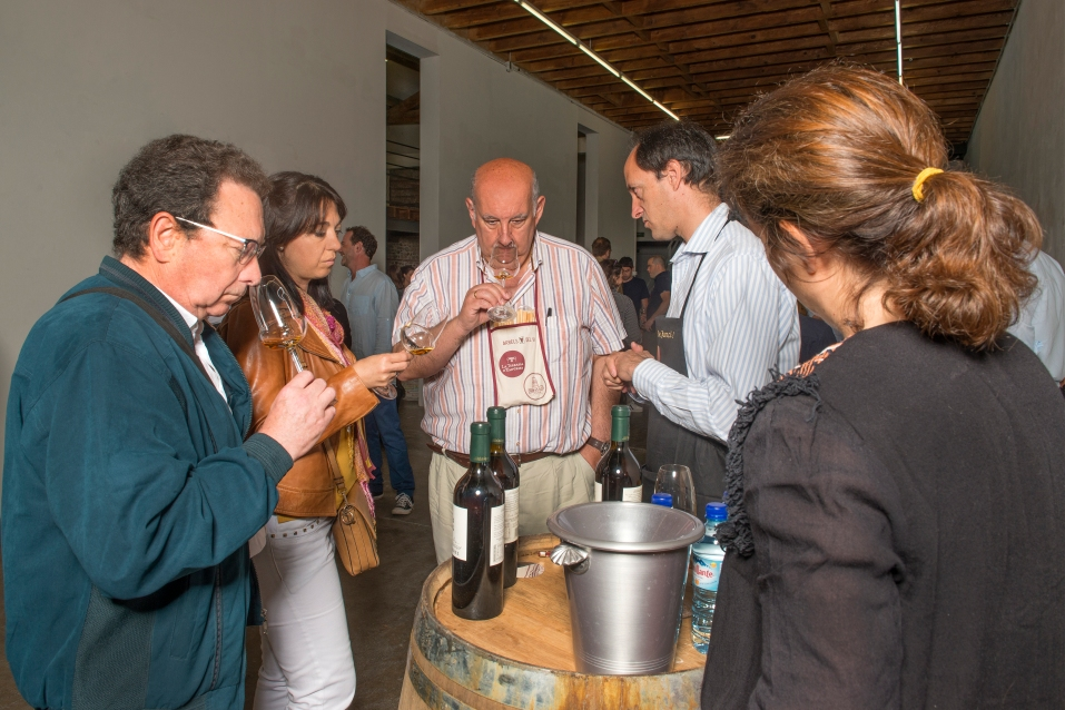 salon des vins oxydatifs 87 le 11 juin 2018