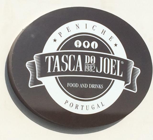 Tasca -sign
