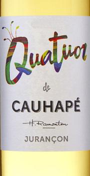 Quatuor_de_Cauhape