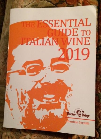 essential guide italian wine