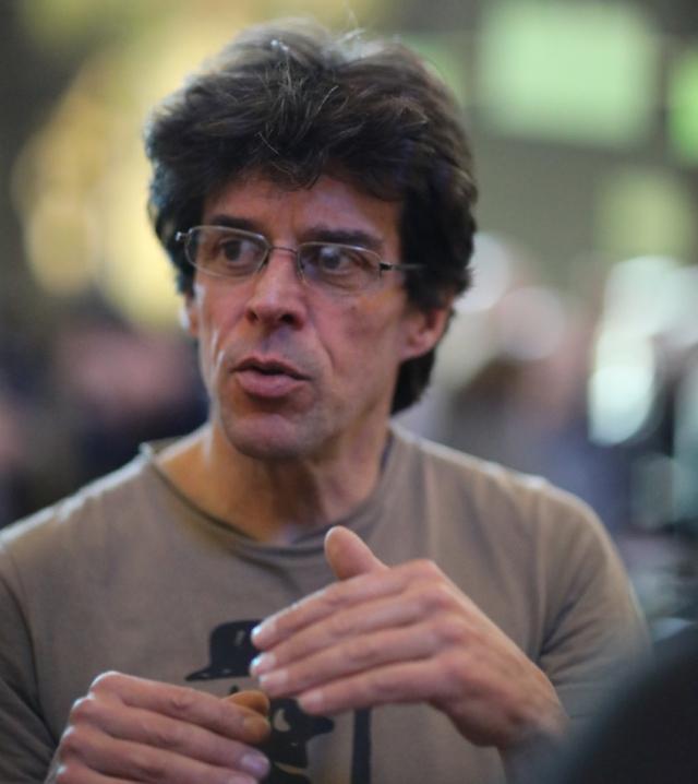 Michel Autran