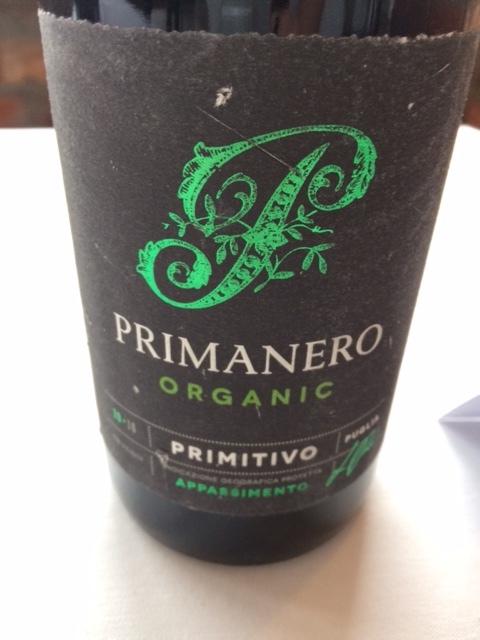 Primanero