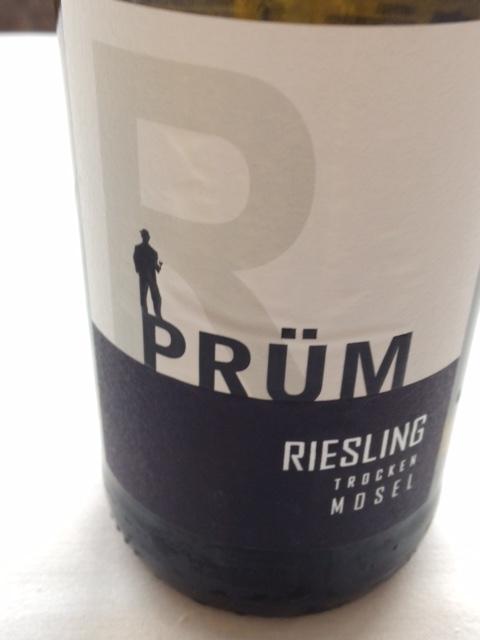 Prum Riesling