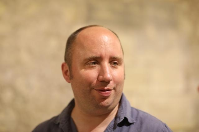 Arnaud Bladinières