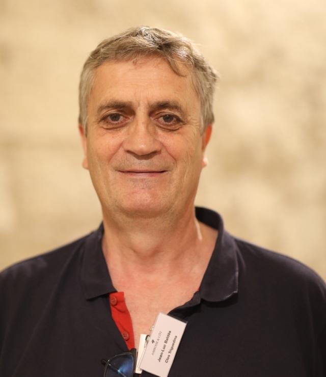 Jean-Luc Baldès