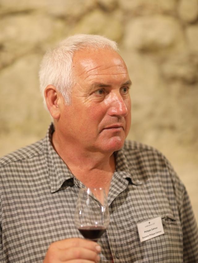 Philippe Catroux