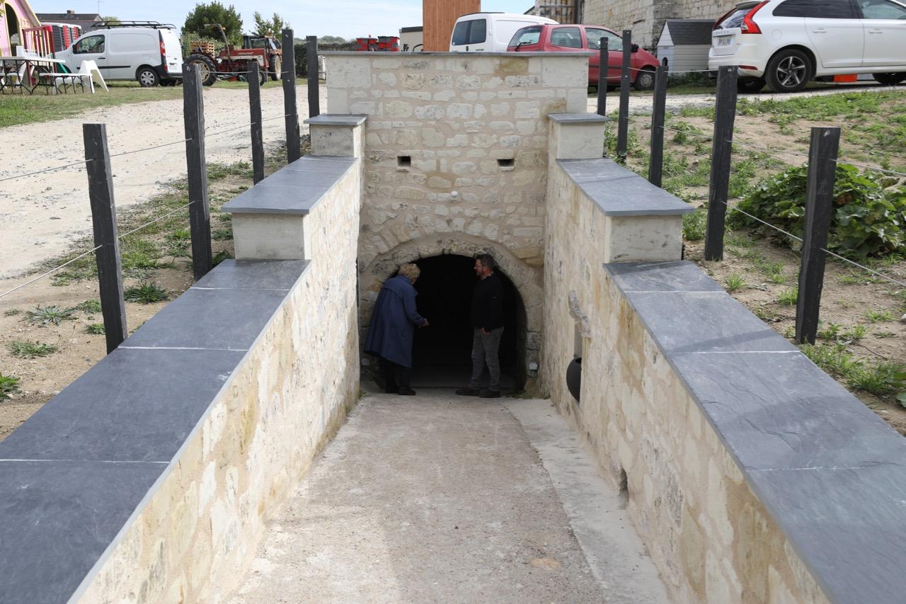 Entrance AS