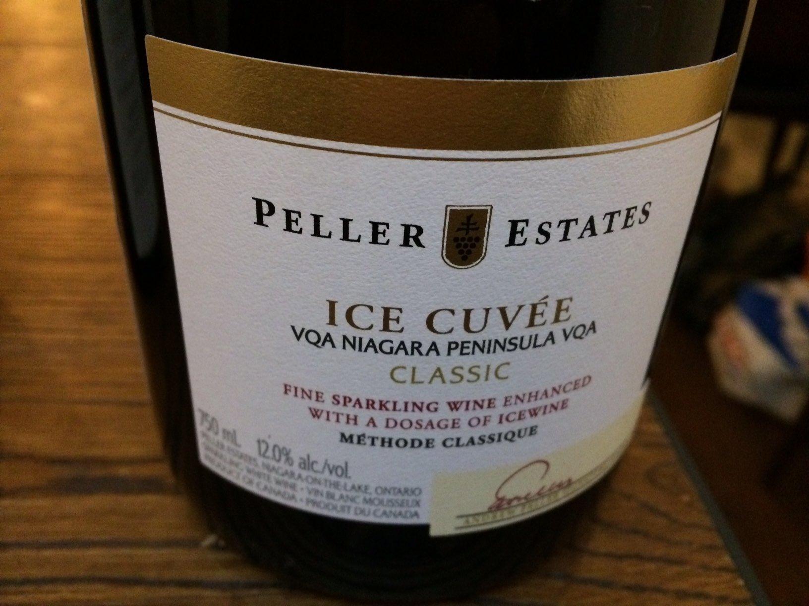 Peller Ice Cuvée