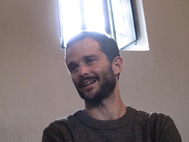 Diogo Baeta