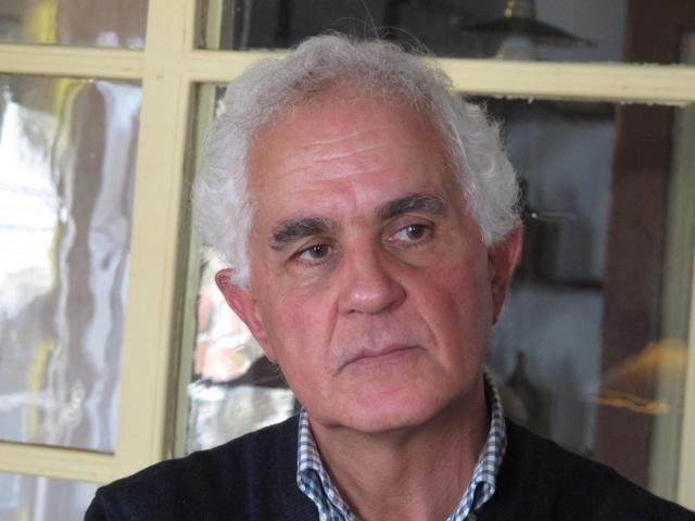 José Baeta