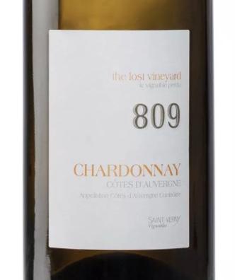 809 Chard Muscaté