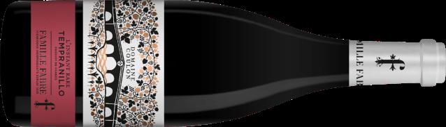 IR-Tempranillo domaine coulon